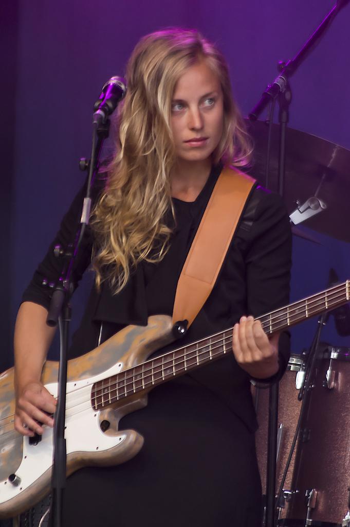 Julia Falthin