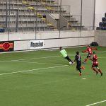 Mål för Valbo