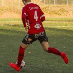 Valbo FF - Piteå