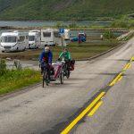 Cykelcampare