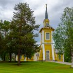 Pajala kyrka