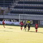 Straff - Mål av Linus Larsson