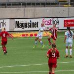 Gefle IF - Avesta AIK