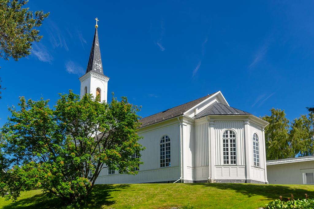 Holmsunds kyrka