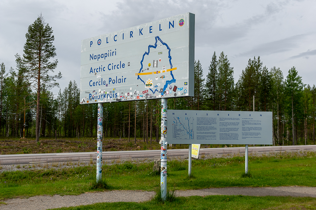 Polcirkeln
