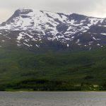 Norge - Evenskjer