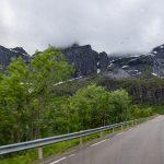 Adjö för denna gång Nusfjord
