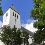 Svolvær kyrka